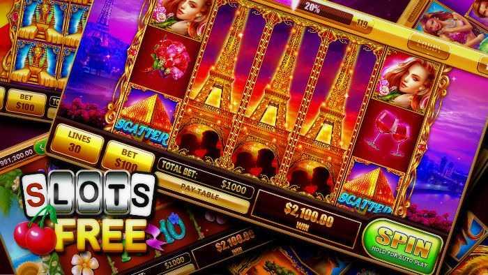 Free Online Casino Games Real Money No Deposit - Max Casino
